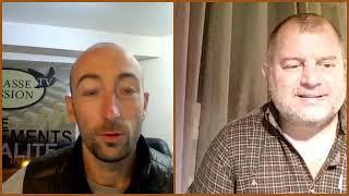 Interview Chasse Passion avec le Député Alain PEREA – 31 octobre 2020