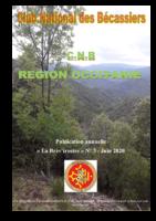 Journal CNB OCCITANIE. la BREVIROSTRE N°3. 2019.20. pdf