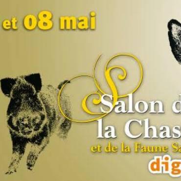 Salon de la Chasse & de la Faune Sauvage DIGITAL 2021