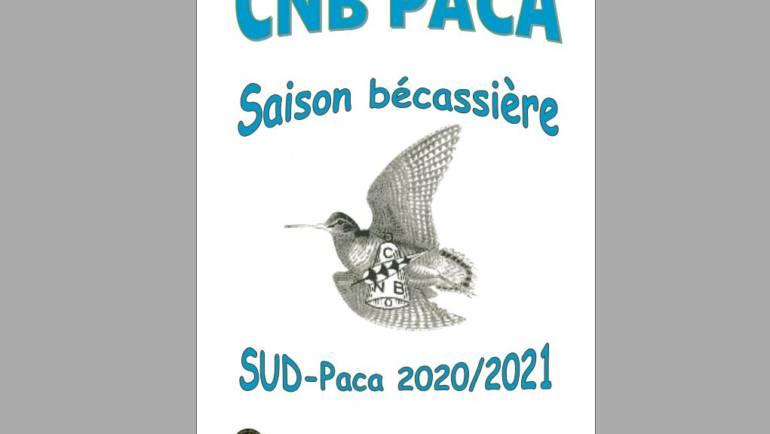 Présentation du bilan de la saison bécassière en région SUD-Paca